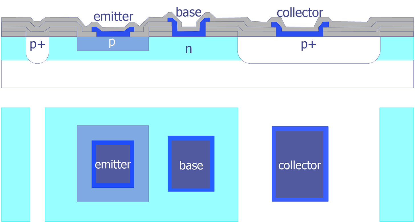 Transistor As A Switch additionally Typical Npn Transistor Configurations as well Load line  electronics additionally Control 7404 Not Gate Ic Using Arduino together with Stabilised Power Supply With Current Limiting. on current limiting transistor